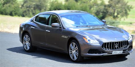 maserati car 2017 2017 maserati quattroporte review caradvice autos post