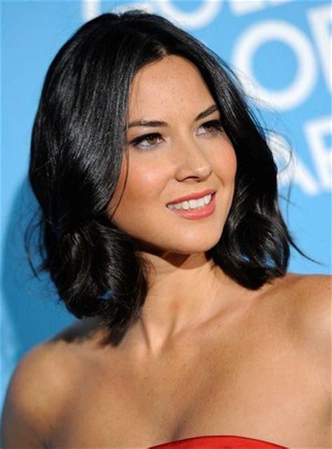 rambut yang cocok untuk muka lonjong model rambut untuk wajah lonjong ala selebriti model