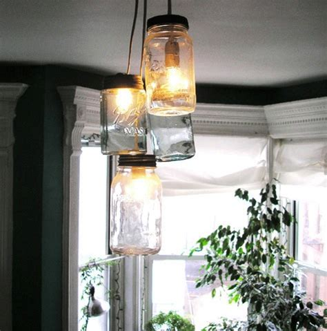 diy project s jar lights design sponge