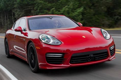 red porsche panamera porsche panamera turbo s 2017 wallpapers hd white black red