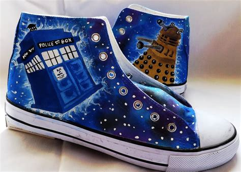 doctor who slippers doctor who shoes