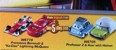 Ecer Propolis Moment New Pack mattel disney pixar cars 2 diecast next 2 packs arrive in