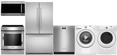 Kitchen And Laundry Appliance Packages by Boston Appliance Showroom Yale Appliance And Lighting