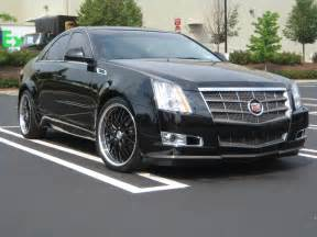 Cadillac 3 6 Cts Cadillac Cts 3 6 2008 Auto Images And Specification