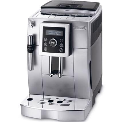 machine a cafe a grain delonghi 1003 delonghi ecam 23 440 sb garantie 3ans cadeaux