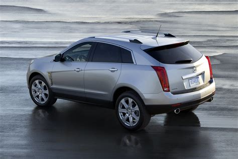 cadillac transmission problems cadillac recalls 2010 and 2011 srx due to transmission