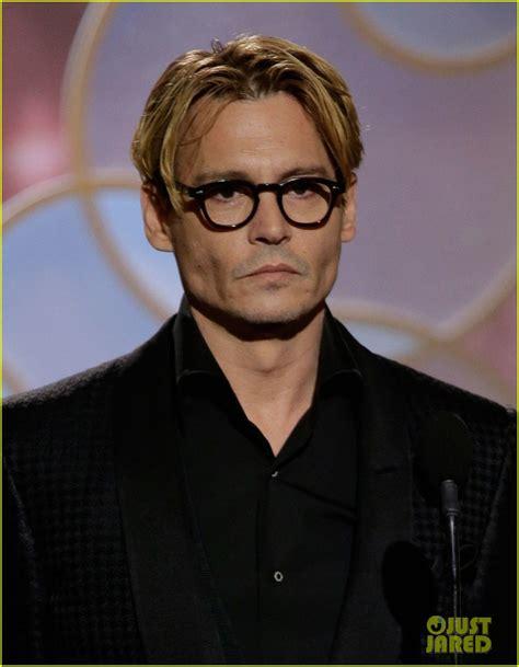Johnny Depp Grabs 2 Golden Popcorns At The 2008 Mtv Awards by Johnny Depp Robert Downey Jr Golden Globes 2014