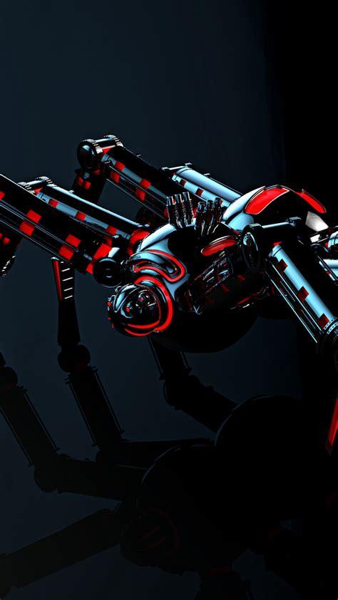 robot wallpaper hd  android pixelstalknet