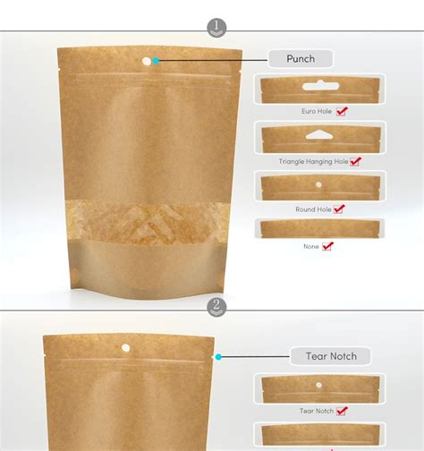 Paper Bag Procedure - gravure printing rice kraft paper bag laminated material