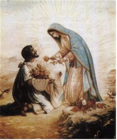 imagenes de la virgen maria con juan diego infallible catholic apparition of our lady of guadalupe
