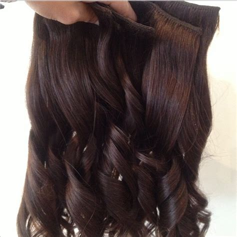brown clip in hair extensions cashmere hair cashmere hair 20 inch extensions archives clip in hair