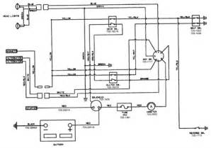 need starter wiring diagram for tc35 new tractor fixya