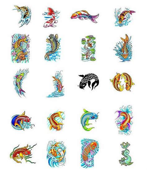 henna tattoo designs koi fish koi fish designs from stuff