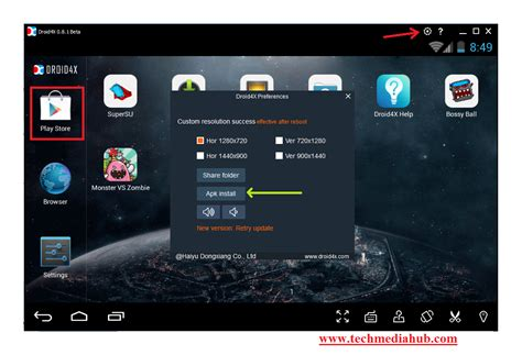 Android Emulator For Pc by Best Android Emulator For Pc Computer Windows 7 8 8 1 10