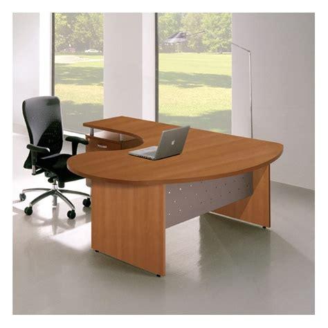 bureau ergonomique bureau ergonomique avec retour sur caisson sacramento
