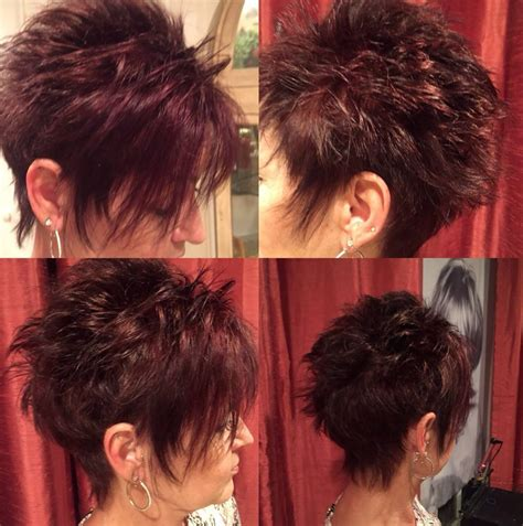 color and cut by teresa owner master stylist