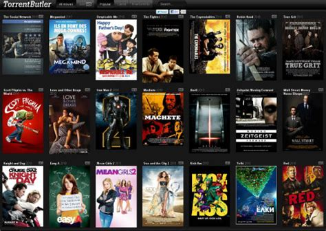 film streaming uk sites torrent butler serving movie torrents with class