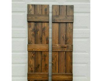 cedar z shutters 1000 ideas about wood shutters on pinterest shutters