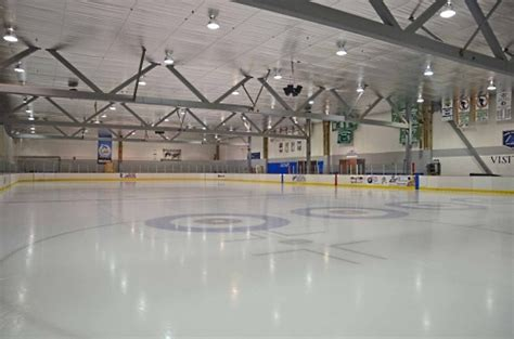 Polar Ice House Wake Forest American Sports Entertainment Centers