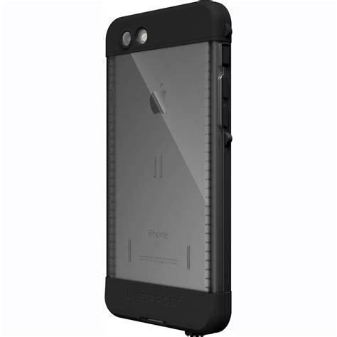Lifeproof Nuud Iphone 6s Black lifeproof n 252 252 d for iphone 6s plus black