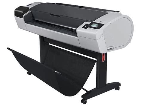 Printer Plotter Hp Designjet T795 Cr649c 44 Inch A0 Original hp designjet t795 44 in printer hp 174 official store