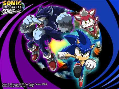 sonic unleashed fan game sonic unleashed world adv by yuski on deviantart