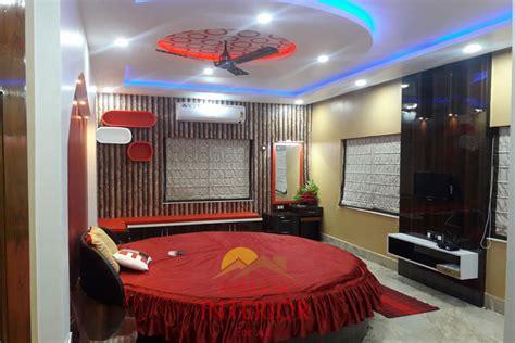 lakhs cost  bhk house interior design howrah kadamtala