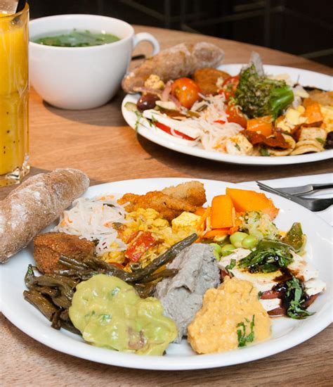 Should Vegetarian Restaurants Only Be Reviewed By Vegetarians by Review Tibits Vegetarian Restaurant Fuss Free Flavours