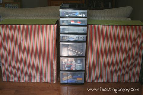 diy book shelf covers and schoolroom upgrade feasting