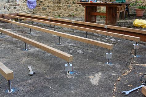 prix m terrasse bois prix d une terrasse en bois et de installation par un