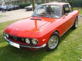 Lancia Fulvia Spares Lancia Fulvia History Photos On Better Parts Ltd