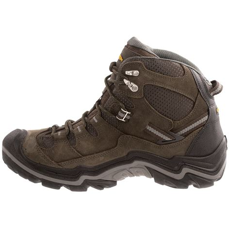 mens hiking boots keen durand hiking boots for 8051c save 35