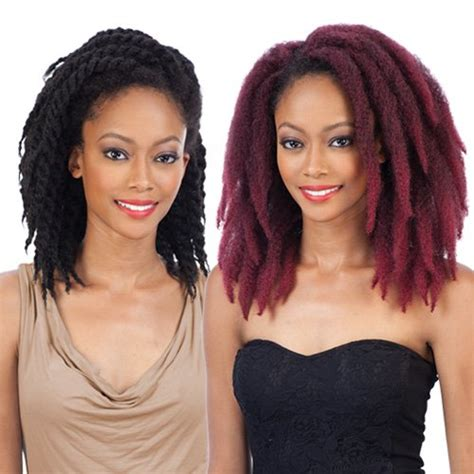 marley vs cuban hair cuban twist 12 quot freetress equal synthetic hair marley