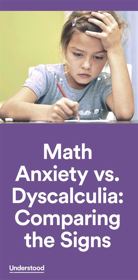 dyscalculia images  pinterest learning