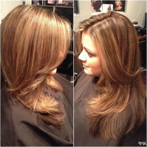 diy highlights for med brown amazing do it yourself ombre hair for short blonde with
