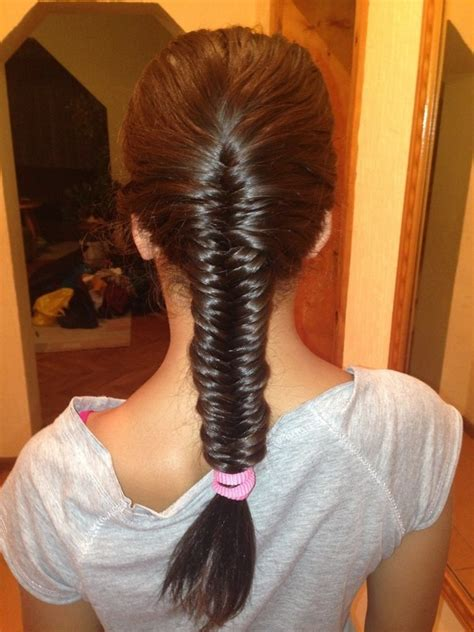 how to cut off a bun steps with images fishtail bun 183 how to style a braided bun 183 beauty on cut