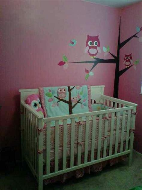 owl themed baby room owl themed baby nursery danielle jones