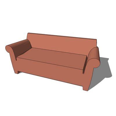 Club Sofa by Club Sofa 3d Model Formfonts 3d Models Textures