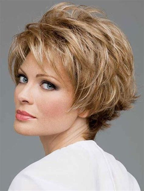 layered all over hairstyles 15 hottest short haircuts for women short haircuts