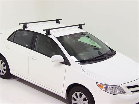2014 Toyota Corolla Roof Rack by Roof Rack For 2013 Toyota Corolla Etrailer