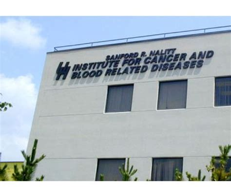 Staten Island Hospital South Detox by Designer Sign Systems Llc Carlstadt New Jersey Proview