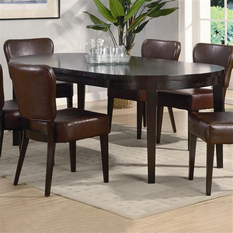 oval dining table with leaf dining table oval dining table with leaf