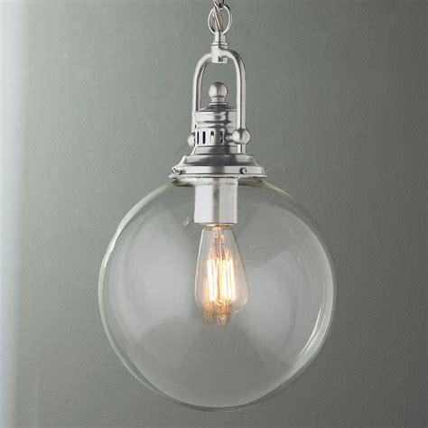 Globe Ceiling Light 10 Adventiges Of Glass Globe Ceiling Light Warisan Lighting