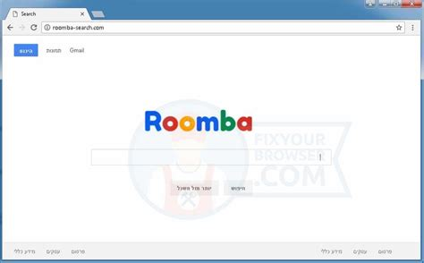 Find Search Removal Find Out How To Remove Roomba Search For Free Fixyourbrowser