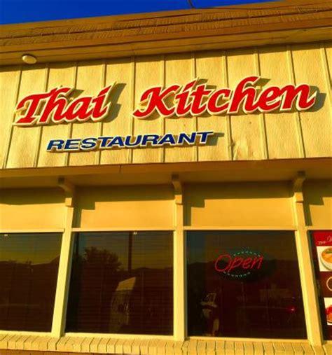 Thai Kitchen Pocatello Menu by Thai Kitchen Pocatello Restaurant Reviews Phone Number Photos Tripadvisor