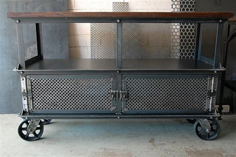 Industrial Style Furniture by Miniature Rhino Wishes For Sun Amp Vintage Inspired