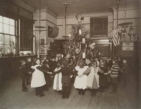 how new york invented the christmas tree ephemeral new york