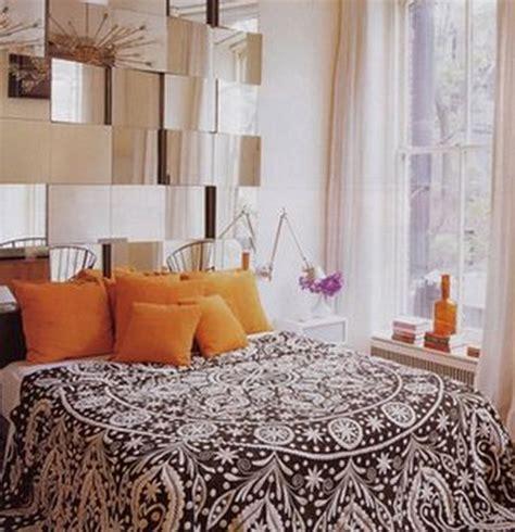 diy mirror headboard ideas espejos para el cabecero de tu cama