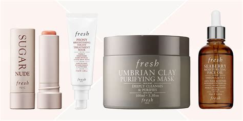 Makeup Skin Care Hair Care Best Products Of The Month by 9 Best Fresh Cosmetics For Flawless Skin 2018 Fresh