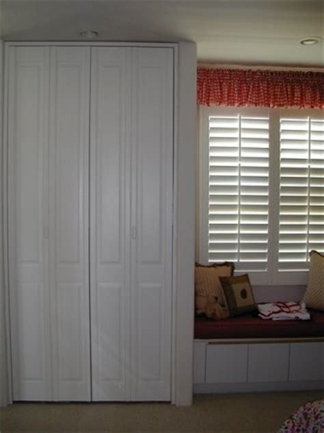 San Diego Closet Doors More Custom Closet Doors Traditional Closet San Diego By Brothers Custom Shutters